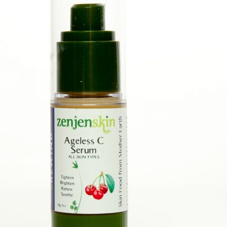 Ageless C Serum moisturizer