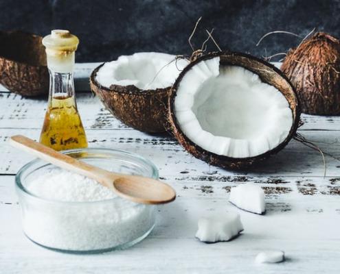 Making-Coconut-Oil-at-Home-Zenjenskin