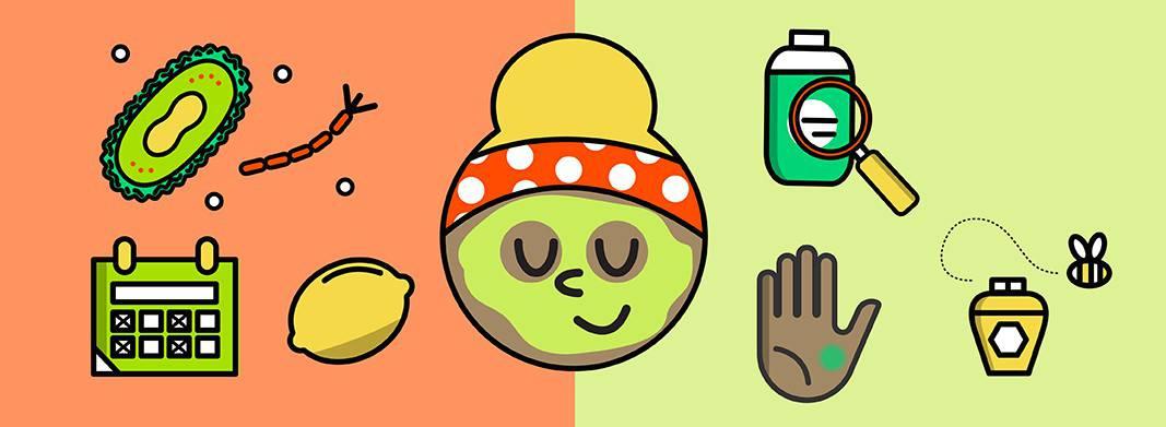 DIY-face-masks-all-skin-types-Zenjenskin
