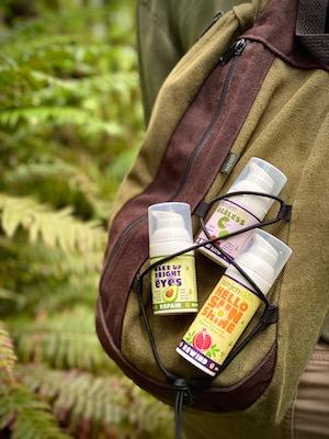 zen go backpack